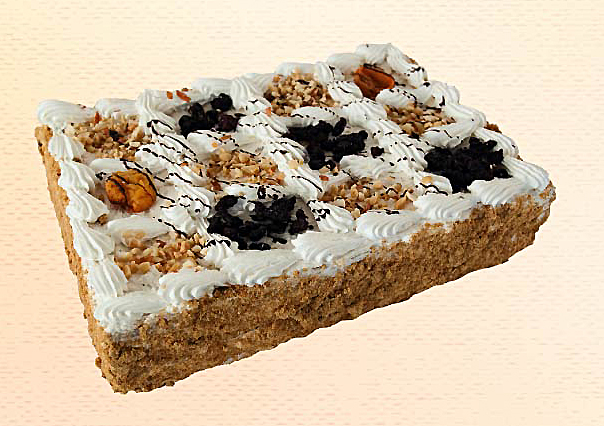 Торт шер-ами рецепт